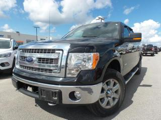 Used 2013 Ford F-150 XLT 3.5L V6 for sale in Midland, ON