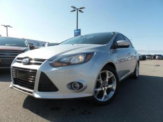 Used 2014 Ford Focus TITANIUM 2.0L 4CYL for sale in Midland, ON