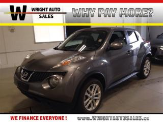 Used 2014 Nissan Juke SV|BLUETOOTH|AIR CONDITIONING|75,157 KMS for sale in Cambridge, ON