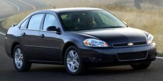 Used 2006 Chevrolet Impala LT for sale in Thornhill, ON