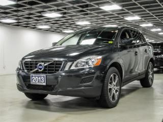 Used 2013 Volvo XC60 T6 AWD A Platinum for sale in Thornhill, ON