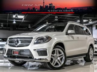 Used 2014 Mercedes-Benz GL350 AMG|TV/DVD|B.SPOT|NAVI|360CAM|BLUETEC for sale in North York, ON