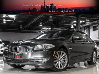 Used 2011 BMW 550i for sale in North York, ON