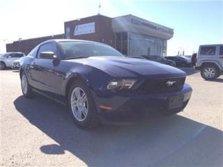 Used 2011 Ford Mustang V6 Value Leader for sale in Concord, ON