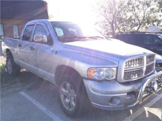 Used 2003 Dodge Ram 1500 SLT AS IS !!! for sale in Concord, ON