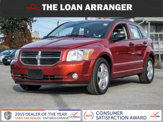 Used 2008 Dodge Caliber for sale in Barrie, ON