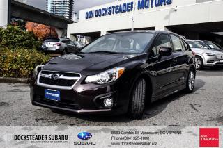 Used 2012 Subaru Impreza 5Dr 2.0i Sport at for sale in Vancouver, BC