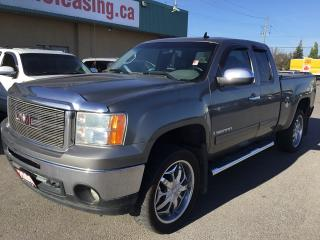 Used 2009 GMC Sierra 1500 WT for sale in Bolton, ON
