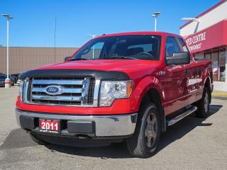 Used 2011 Ford F-150 XLT for sale in Guelph, ON