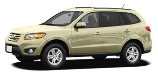 Used 2010 Hyundai Santa Fe for sale in Gloucester, ON
