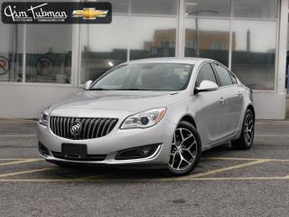 Used 2017 Buick Regal Sport Touring for sale in Gloucester, ON