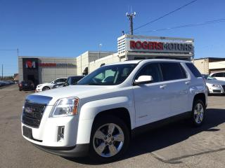 Used 2015 GMC Terrain SLT1 AWD - NAVI - LEATHER - SUNROOF for sale in Oakville, ON
