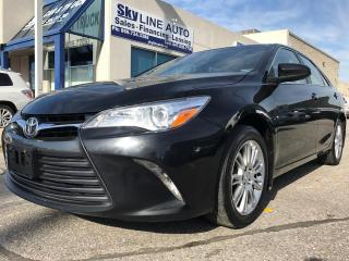Used 2015 Toyota Camry for sale in Concord, ON