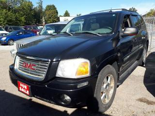 Used 2005 GMC Envoy for sale in Scarborough, ON