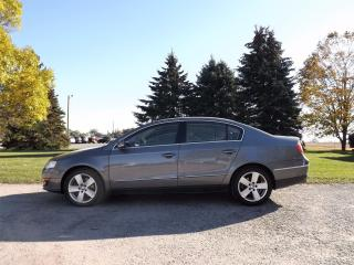 Used 2008 Volkswagen Passat KOMFORT LINE 2.0T for sale in Thornton, ON