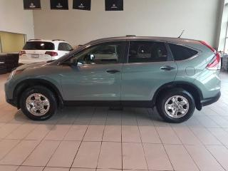 Used 2013 Honda CR-V LX for sale in Red Deer, AB