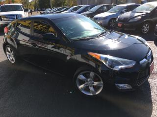 Used 2013 Hyundai Veloster w/Tech for sale in Scarborough, ON