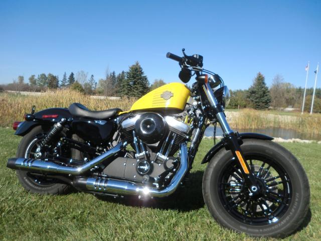 Used Harley Davidson Sportster Ontario