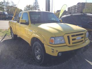Used 2007 Ford Ranger SPORT for sale in Mississauga, ON