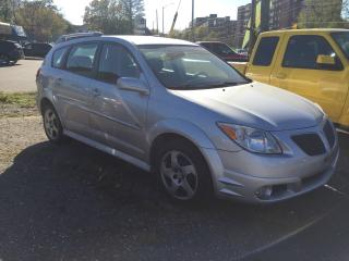 Used 2007 Pontiac Vibe for sale in Mississauga, ON