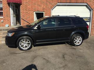 Used 2013 Dodge Journey Crew for sale in Bowmanville, ON