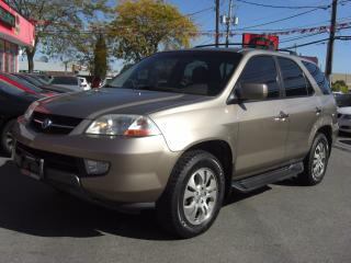 Used 2003 Acura MDX Touring 4WD for sale in London, ON