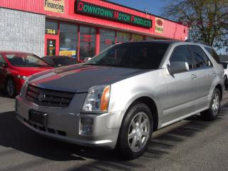 Used 2005 Cadillac SRX V8 for sale in London, ON
