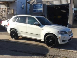Used 2009 BMW X5 DIESEL for sale in Kitchener, ON