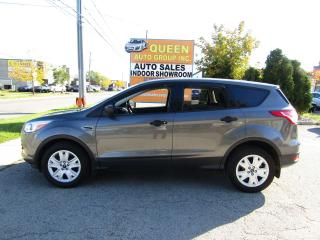 Used 2013 Ford Escape Low Kilometers | Bluetooth | MicrosoftSYNC for sale in North York, ON