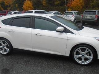 Used 2016 Ford Focus Titanium for sale in Corner Brook, NL