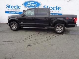 Used 2015 Ford F-150 XLT-XTR for sale in Halifax, NS