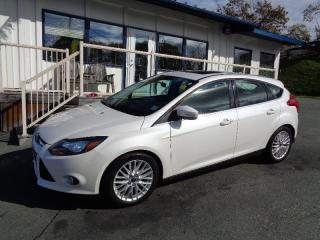 Used 2013 Ford Focus Titanium for sale in Halifax, NS