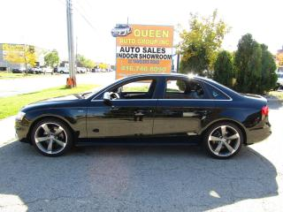 Used 2015 Audi S4 Technik Plus | Navigation | Side Assist | Leather for sale in North York, ON