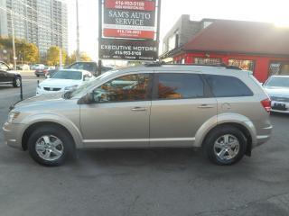 Used 2009 Dodge Journey 4 CYL for sale in Scarborough, ON