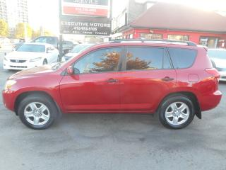 Used 2007 Toyota RAV4 SUPPERRR CLEAN!! for sale in Scarborough, ON