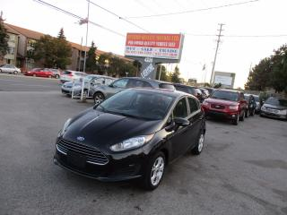 Used 2014 Ford Fiesta SE for sale in Scarborough, ON