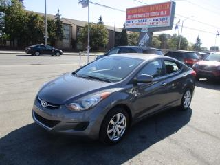 Used 2012 Hyundai Elantra GLS for sale in Scarborough, ON