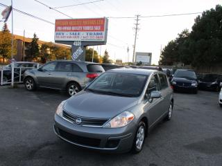 Used 2010 Nissan Versa 1.8 SL for sale in Scarborough, ON