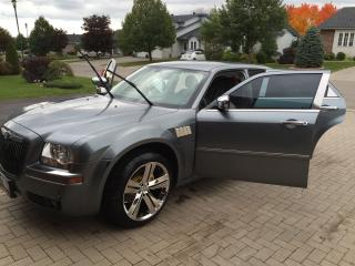 Used 2007 Chrysler 300 C no for sale in Sault Ste. Marie, ON