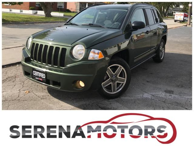 2009 Jeep Compass NORTH EDTION | 4X4 |