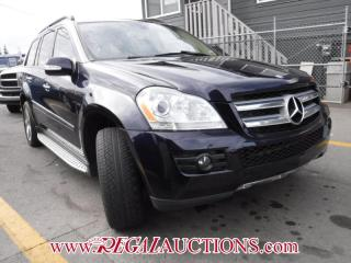 Used 2008 Mercedes-Benz GL-CLASS GL320 4D UTILITY CDI for sale in Calgary, AB