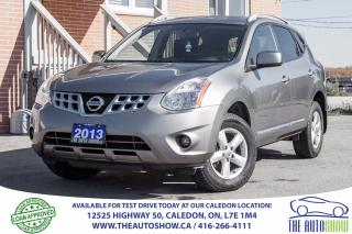 Used 2013 Nissan Rogue Special Edition | AWD | SUNROOF | SERVICE RECORD for sale in Caledon, ON