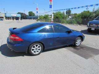 Used 2003 Honda Accord EX V6 COUPE AT WITH for sale in London, ON