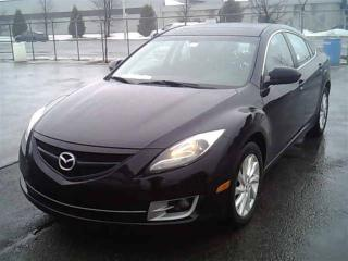 Used 2013 Mazda MAZDA6 GT | LEATHER | ROOF | HEATED SEATS for sale in London, ON