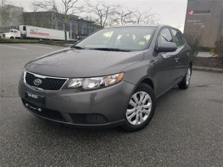 Used 2013 Kia Forte5 for sale in Quesnel, BC