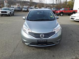 Used 2014 Nissan Versa Note 1.6 for sale in West Kelowna, BC