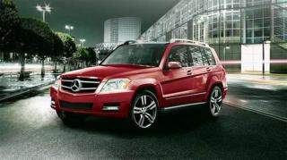 Used 2010 Mercedes-Benz GLK-Class GLK350 Pano Roof, Park Sensors for sale in Winnipeg, MB