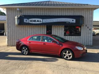 Used 2008 Chevrolet Malibu 2LT for sale in Mount Brydges, ON