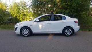 Used 2010 Mazda MAZDA3 GX for sale in Scarborough, ON