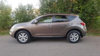 Used 2011 Nissan Murano SV for sale in Scarborough, ON